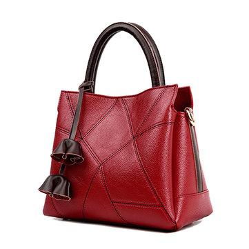 المرأة في حقيبة Hangbag سعة كبيرة جراب المحفظة مع حزام الكتف