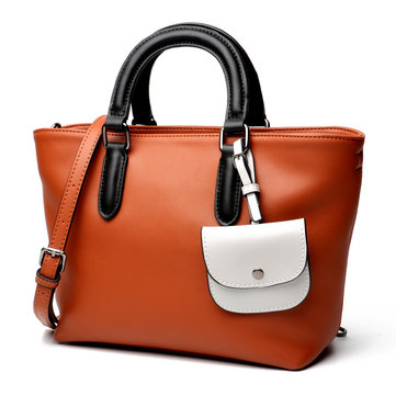 Genuine Leather Designer Handbag for Women