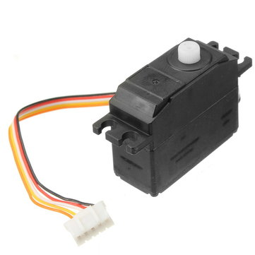 Wltoys 1/12 25g Spare Parts Servo For 12428 RC Car