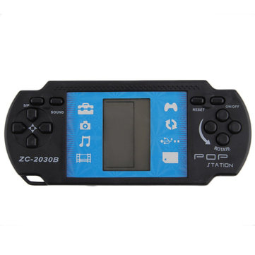 Tetris Game Console Classical Game Players Portable Handheld Video Gaming for Kids Children