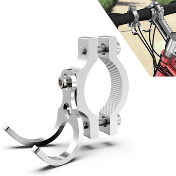 BIKIGHT Stainless Steel Bike Bicycle Hanger Hanging Hook Holder Electric E-bike Cycling Scooter Hook