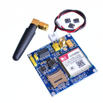 SIM800A Wireless Extension Module SMS GSM GPRS STM32 Development Board