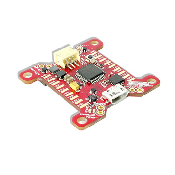 FuriousFPV RADIANCE DSHOT600 F3 Flight Controller Built-in BEC LC Filter And Current Sensor for RC Drone