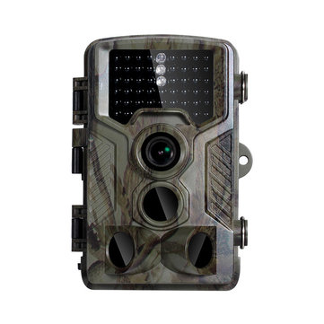 KALOAD Hunting Camera Motion Activated H801 16MP Deer Tree Digital Waterproof Trail Wildlife Camera