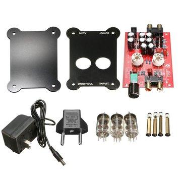HiFi Preamp Stereo Amplifier Module Headphone Amp Board Audio PreAmplifier Board