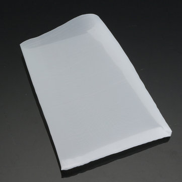 10Pcs 2.5x3.25 inch 45 Micron Rosin Nylon Screen Bags Heat Press Rosin Filter Bags