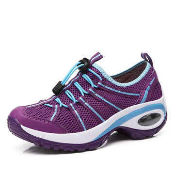 Hiking Casual Outdoor Mesh Soft Running Shoes