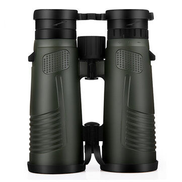 BOSMA PERSIAN CAT 8/10x42 Binocular Waterproof HD BAK4 Prism Low-Light-Level Night Vision Telescope