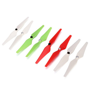 20 Pairs 9443 Propeller WSX-002 For DJI Phantom1 2 2V 2V+ 3 X380 V393 Cheerson CX-20 CX-22