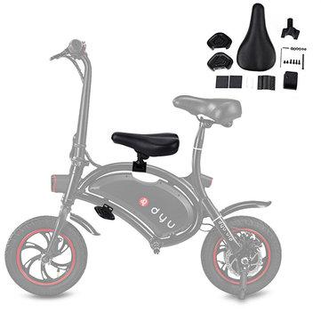 Original Pedal de asiento de asiento para niños para F – rueda DYU D1 D2 D3 Bicicleta eléctrica