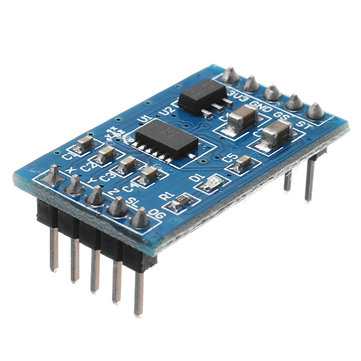 MMA7361 Angle Sensor Inclination Accelerometer Acceleration Module For Arduino