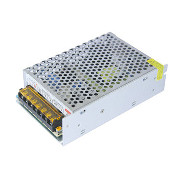 Universal AC85-265V to DC5V 10A 50W Switch Power Supply Driver Adapter Transformer LED Strip Light