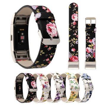 Kidston Floral Sport Strap Replace Band Loop Lugs
