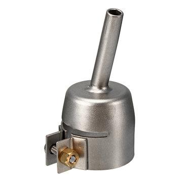 Hot Air Gun Soldering Welding Nozzle Stainless Steel for Universal Leister Vinyl Welding Accessories