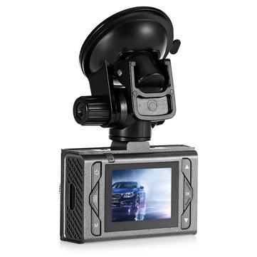 W65 1.5 Inch LCD Screen 1080 Full HD Mini USB Hidden WDR G-sensor Car DVR 170 Degree Wide Angle