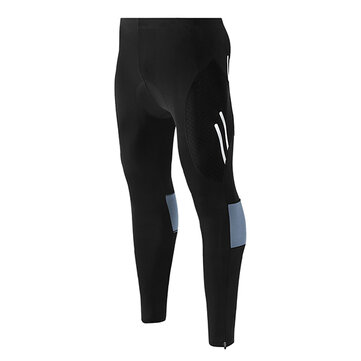 Spring Fall Cycling Outdoor Sports Mountain Bicycle Jersey Trousers Breathable Elastic Pants