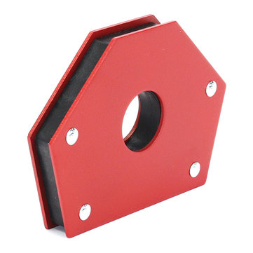 Effetool 55LBS Magnetic Welding Locator Holder Located Horn Clamp Welding Magnetic Angle Arrow Holder