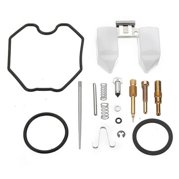 PZ27 Carburetor Carb Repair Rebuild Kit 125CC-150CC ATV Quad Dirt Bike Go Kart