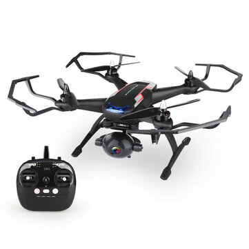AOSENMA CG003 1KM WiFi FPV with HD 1080P 2-Axis Gimbal Camera GPS Brushless RC Drone Quadcopter RTF