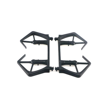 2PCS JJRC H43WH RC Quadcopterr Spare Parts Arm Upper Cover