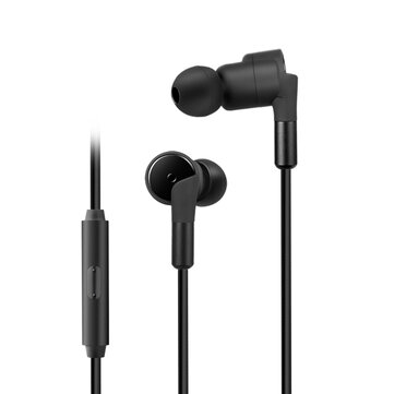 S990 Stereo Bass Light-weight In-ear Earphone Headphone with Mic for Xiaomi Samsung S8 iPhone