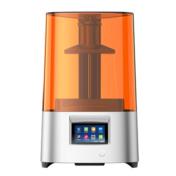 NOVA3D® Bene3 Air 2K  LCD Light Curing UV Resin 3D Printer 130mm*70mm*150mm Printing Size Support Auto Leveling/WiFi& USB Connect