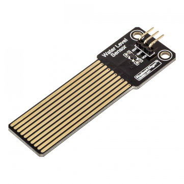 RobotDyn® Water Level Sensor Module Output Analog Resistance Humidity Sensor