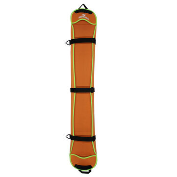 SOARED Snowboard Bag Diving Cloth Skiing Board Bag Snowboard Scratch-Resistant Monoboard Plate Protective Case