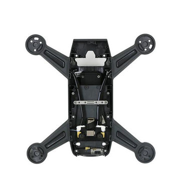 Original Body Shell Repair Parts Chassis Middle Frame Components For DJI Spark RC Quadcopter