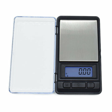 KCASA KC-MT15 Kitchen Personal Accurate Scale 200g/0.01g Digital Pocket Scale