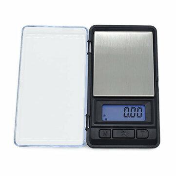 KCASAKC-MT15KitchenPersonalAccurateขนาด กระเป๋าใส่ดิจิทัลขนาด 200g / 0.01g ขนาด