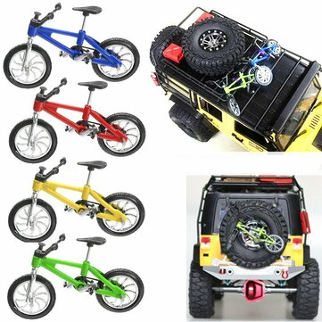 Xtra Speed 1:10 RC Cars Rock Crawler Accessory Mountain Bike Off Road