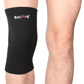 Mumian A04 Classical Sports Knee Sleeve Compression Support Brace Knee Guard Protector Pad- 1PC