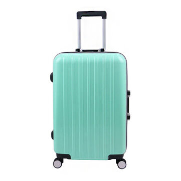 Xiaomi 90FUN 28inch Travel Luggage 100% PC Spinner Wheel Carry On Suitcase