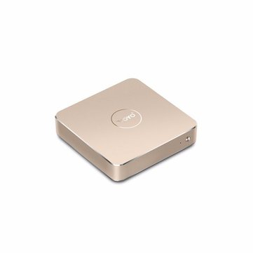 VOYO V1 Quad Core Apollo Pentium N3450 Support for Windows 10.1 System 4G RAM 64G SSD Mini PC TV Box