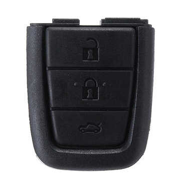 Car Replacement Key Remote Blank Shell Case For Holden VE SS SSV SV6 Commodore