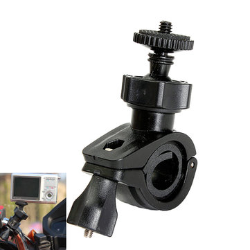 Motorcycle Handlebar Mount Holder for Gopro Mobius Sports Camera