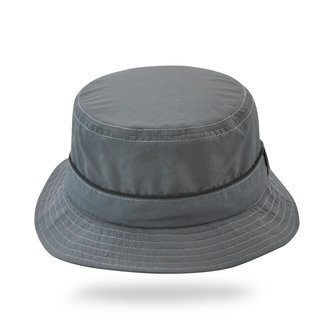 Men Summer Vintage Causal Adjustable Top Hat
