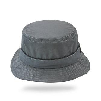 Men Summer Vintage Causal Adjustable Top Hat