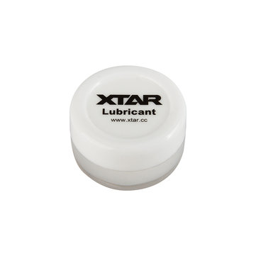 Xtar Flashlight Lubrication Oil Flashlight Silicone Grease Oil For DIY Operation Maintenance Retail