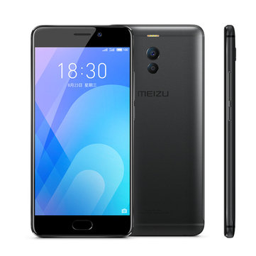 Meizu M6 NOTE Global Version 5.5 Inch 3GB RAM 32GB ROM Snapdragon 625 4G Smartphone