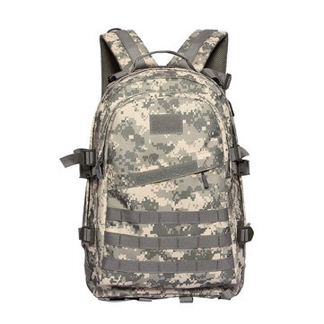 Outdoor Camouflage Tactical Backpack Travel Backpack