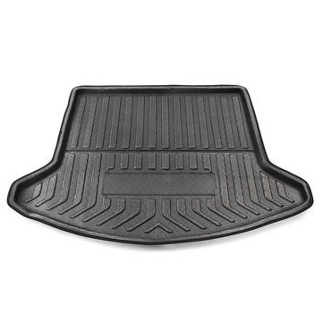 PE Car Rear Boot Trunk Cargo Dent Floor Protector Mat Tray for Mazda CX-5 CX5 MK2 17-18