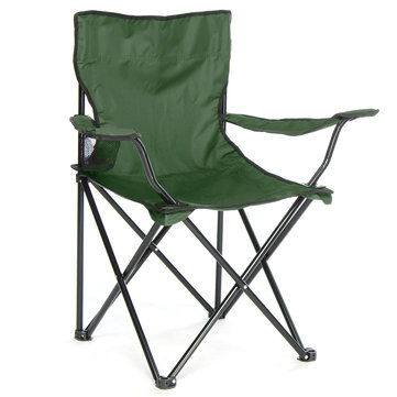 50x50x80cm Folding Camping Fishing Chair Seat Portable Beach Garden Outdoor Furniture Seat