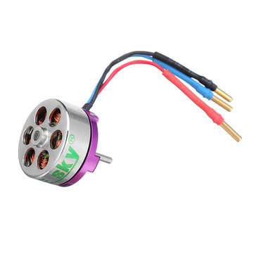 ESKY 2006 Brushless Motor 3900KV For 250-300 RC Helicopter Airplane Boat