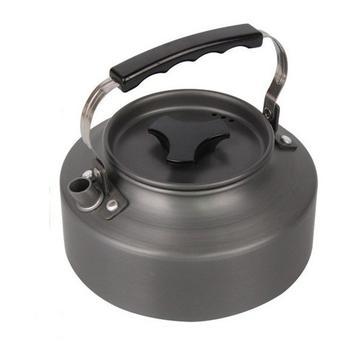 1.1л кемпинг пикника чай кофейник портативный мини-чайник воды