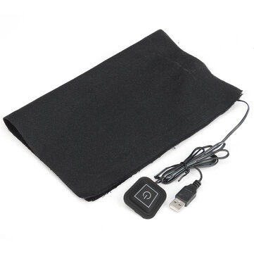 3 Shift USB Electric Cloth Heater Pad Heating Element
