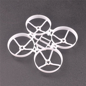Bwhoop75 75mm Brushless Tiny Whoop Frame Kit for Indoor FPV RC Drone