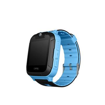 Bakeey V6 Сенсорный экран Дети Дети SOS GPS Местоположение Tracker 3G Сеть WiFi камера Smart Watch