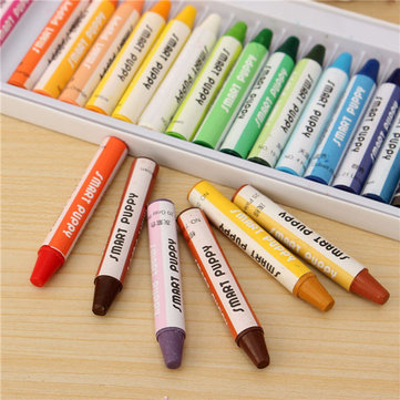 25 Colors Non-toxic Crayon Pastels Drawing Pens Artists Mechanical Drawing Painting